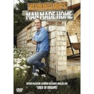 Kevin McCloud's Man Made Home: Series 1 [DVD]